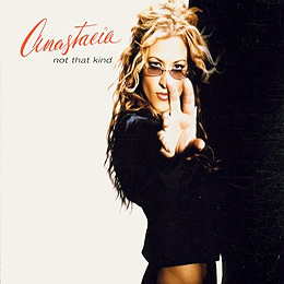 Anastacia, Not That Kind, Single, Cover