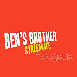 Anastacia, Stalemate, Single, Cover