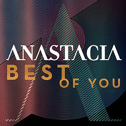 Anastacia, Best Of You, Single, Cover