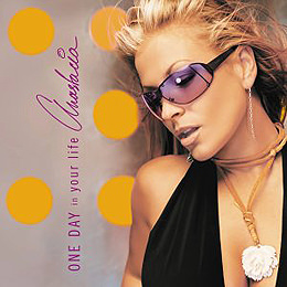 Anastacia, One Day In Your Life, Single, Cover