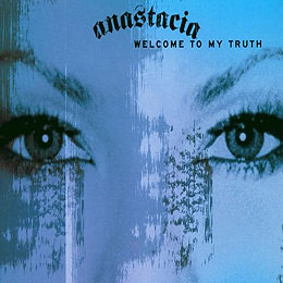 Anastacia, Welcome To My Truth, Single, Cover
