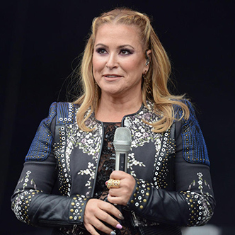 ANASTACIA IN MÜNSTER
